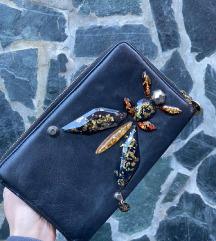Patrizia Pepe pismo torbica