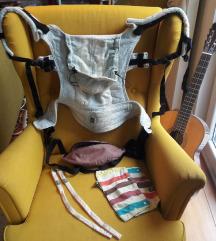 Ergonomska nosiljka za bebe