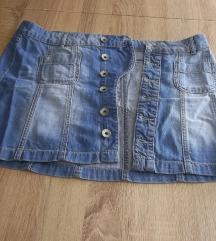 Mini suknja ESPRIT