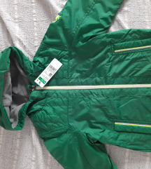 Nova Benetton jakna, 3-4 god