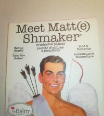 Meet Matt(e) Shmaker