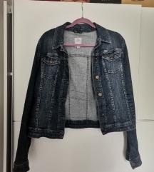 S'Oliver jeans jakna