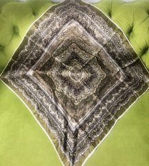 Najnoviji svileni Šal/marama