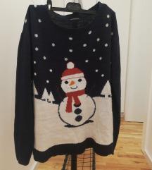 Božićni džemper