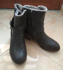 Čizme ženske broj 39