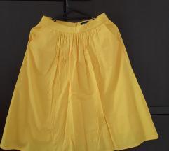 Reserved suknja, vel 34 💛