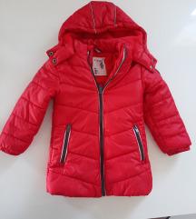 Zimska jakna takko