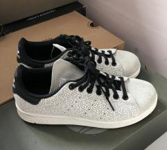 Adidas Stan Smith tenisice sive