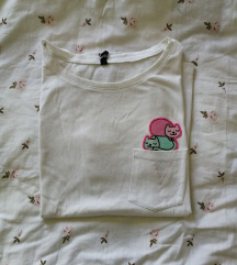 Zenska majica *sinsay
