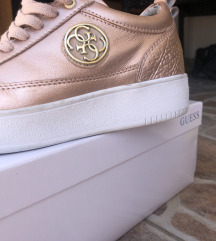 Guess goldenrose tenisice