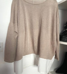 Zara majica bluza NOVO