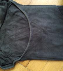 Crna kratka majica