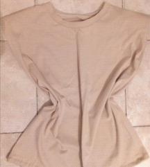 Majica s jastučićima