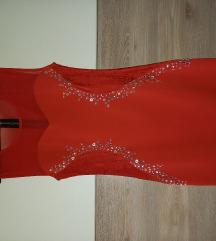 Kratka svečana haljina