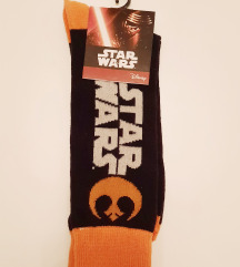 STAR WARS muške čarape