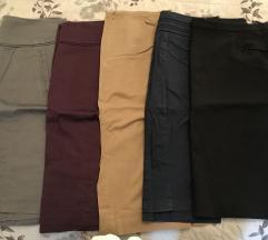 6 poslovnih suknji