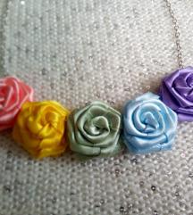 Proljetna ogrlica <3
