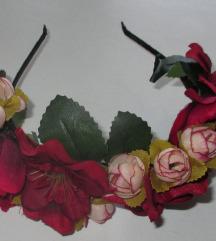 Rajf , ružice
