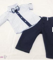 Baby odijelo 62