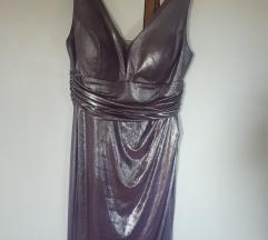Nova duga svečana haljina