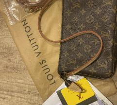 Louis Vuitton Pochette accessories torba
