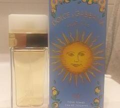 Dolce Gabanna Light Blue Sun