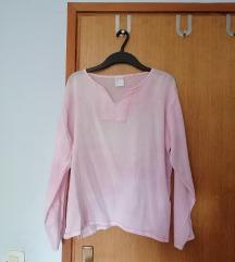 Roza ombre košulja
