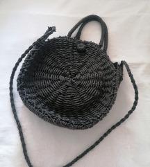 Pletena torba/ceker