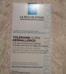 Lrp Toleriane ultra Dermallergo serum