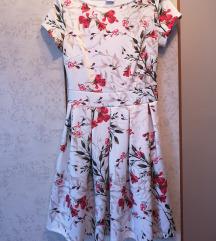 Lascana cvijetna nova haljina