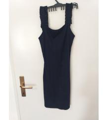 C&A tamnoplava haljina