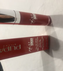 Miss Pupa Gloss sjajilo 205 Touch of Red