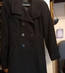 RASPRODAJA!!Zara crni kaput