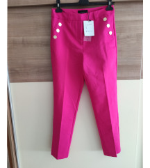 Mohito elegantne nove hlače s etiketom