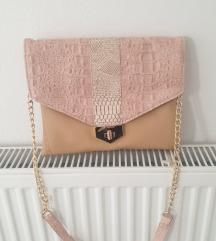 Nova torbica - ručni rad