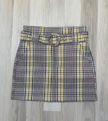 SAMO DANAS 50 KUNA!!! Bershka suknja