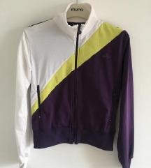 Nike jakna hoodica vel S