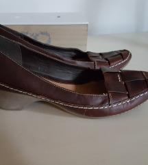 CLARKS kozne cipele