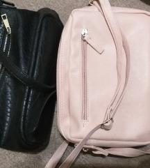 Lot malih ženskih torbica
