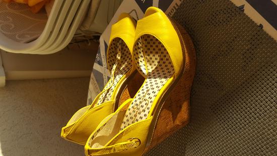 Original Jessica Simpson sandale