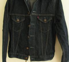 LEVIS jeans jakna - vel.M