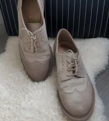 Krem cipelice - kožne