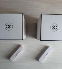 Chanel exclusifs Beige i Gardenia edp REZZ