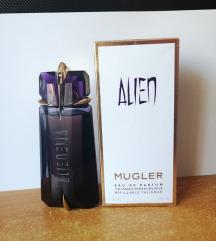 parfem Thierry Mugler Alien 90 ml punjivi talisman
