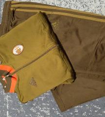 Adidas milan trenerka original nogomet