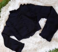 Crna košulja M/L