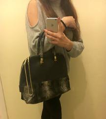 Liu Jo torba siva