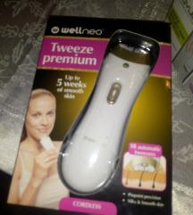 Epilator wellneo premium, Novo