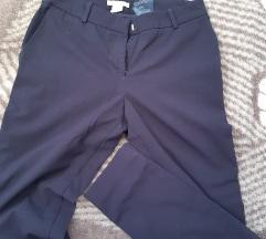 29kn! H&M fine crne hlače