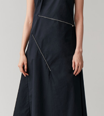 COS haljina asimetrična NOVA, XL